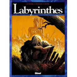 ABAO Bandes dessinées Labyrinthes 03