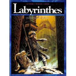 ABAO Bandes dessinées Labyrinthes 04