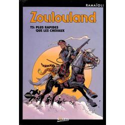 Bandes dessinées Zoulouland 05