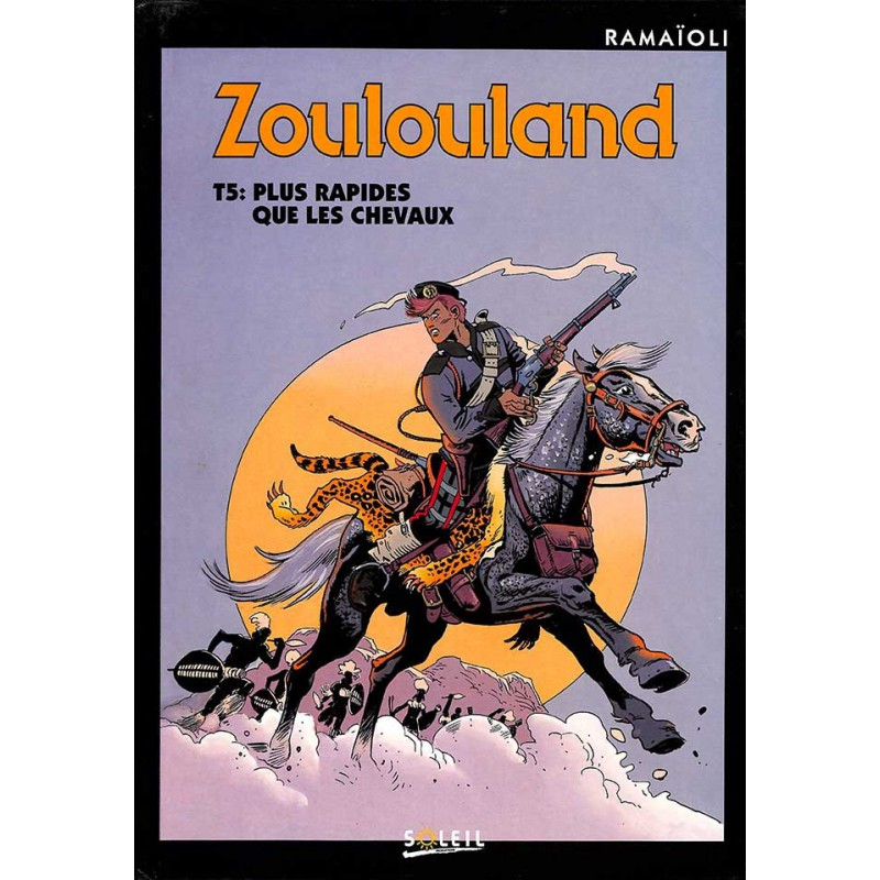 ABAO Bandes dessinées Zoulouland 05