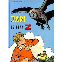Bandes dessinées Jari 01 Lefrancq