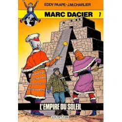 ABAO Bandes dessinées Marc Dacier (2ème série) 07