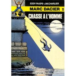 ABAO Bandes dessinées Marc Dacier (2ème série) 11
