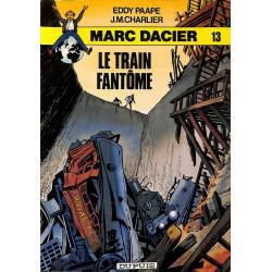 ABAO Bandes dessinées Marc Dacier (2ème série) 13