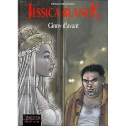 ABAO Bandes dessinées Jessica Blandy 15