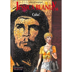 ABAO Bandes dessinées Jessica Blandy 14