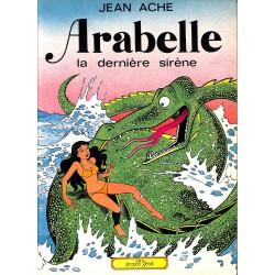 Bandes dessinées Arabelle (Glénat) 02