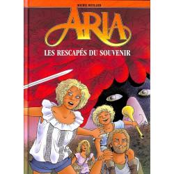 ABAO Bandes dessinées Aria 33