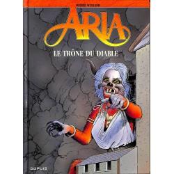 ABAO Bandes dessinées Aria 38