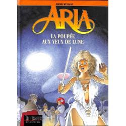 ABAO Bandes dessinées Aria 29