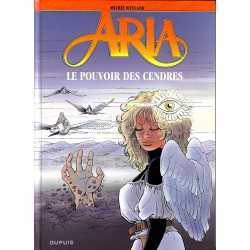 ABAO Bandes dessinées Aria 35