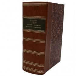 ABAO Histoire Grégoire (Louis) - Dictionnaire d'histoire, de biographie, de mythologie et de géographie.