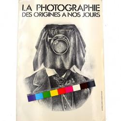 ABAO Photographie La Photographie des origines à nos jours.