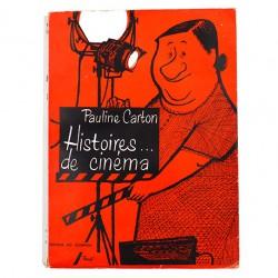 ABAO Arts du spectacle CARTON (Pauline) - Histoires ... de cinéma.