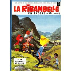 ABAO Bandes dessinées La Ribambelle 02