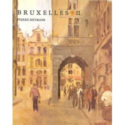 ABAO Peinture, gravure, dessin Heymans (Pierre) - Bruxelles II.
