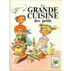 Enfantina La Grande cuisine des petits.