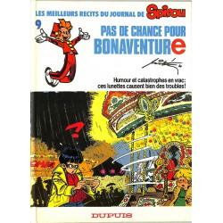 Bandes dessinées Bonaventure 02