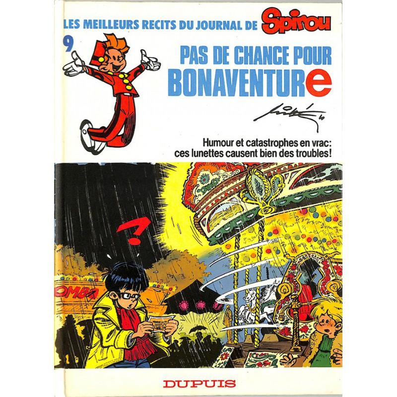 ABAO Bandes dessinées Bonaventure 02