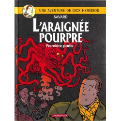 ABAO Bandes dessinées Dick Hérisson 11