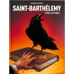 ABAO Bandes dessinées Saint-Barthélemy 02