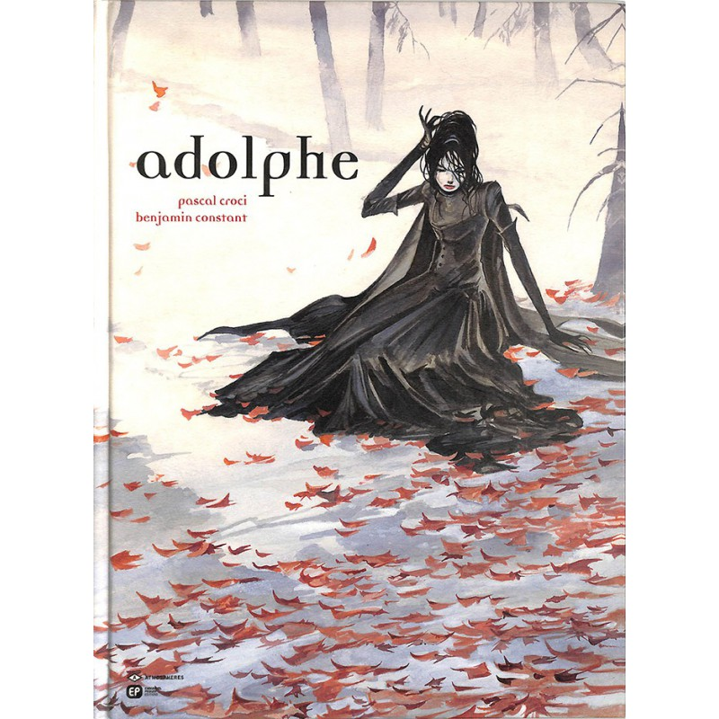 ABAO Bandes dessinées Adolphe