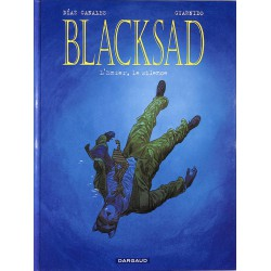Bandes dessinées Blacksad 04