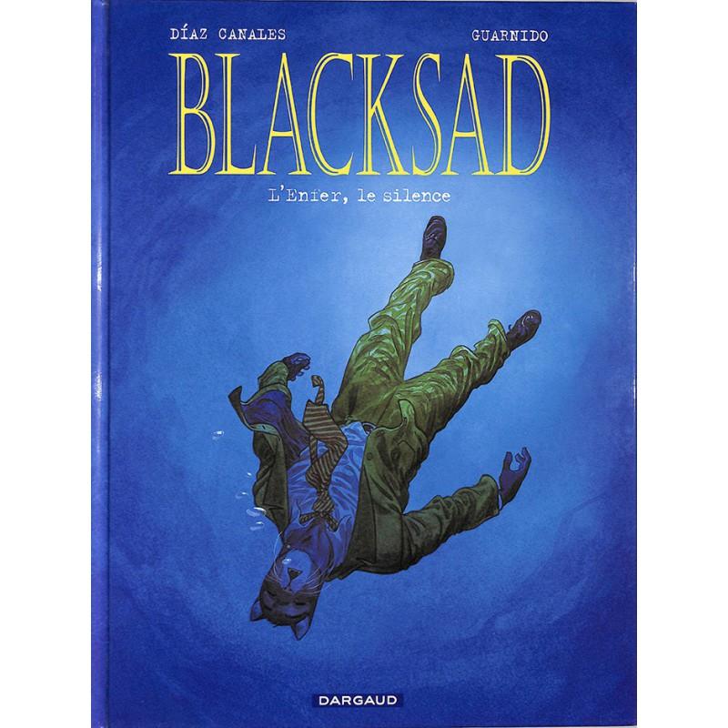 ABAO Bandes dessinées Blacksad 04