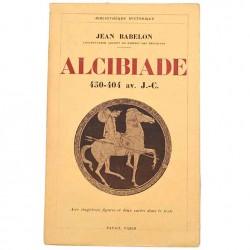 ABAO Editions Payot Babelon (Jean) - Alcibiade.