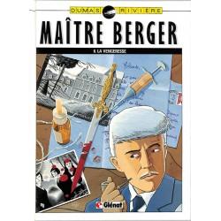 ABAO Bandes dessinées Maître Berger 06
