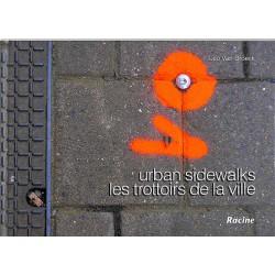 Photographie Van Broeck (Léo) - Les Trottoirs de la ville - Urban sidewalks.