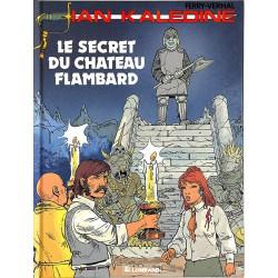 Bandes dessinées Ian Kalédine 09