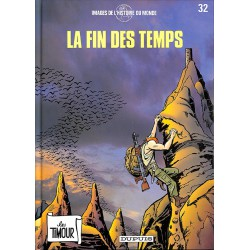 ABAO Bandes dessinées Timour 32