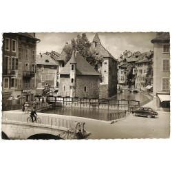 ABAO 74 - Haute Savoie [74] Annecy - Le Palais de l'Isle.