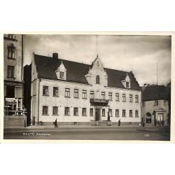ABAO Suède Malmö - Residenset.