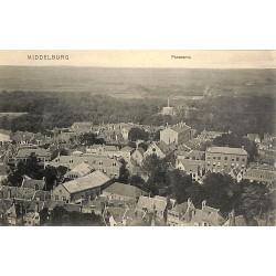 Pays-Bas Middelburg - Panorama.