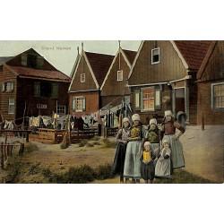 Pays-Bas Marken - Eilad Marken.