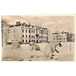 ABAO Suède Boden.