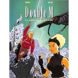Bandes dessinées Double M 06