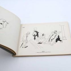 ABAO Peinture, gravure, dessin Dubout (Albert) - Dessins.