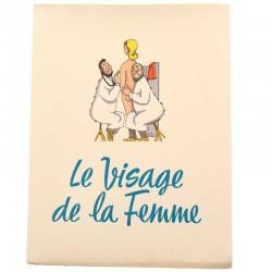 ABAO Curiosa Besançon (Dr Julien) - Le Visage de la femme. Illustrations de Jean Dratz.