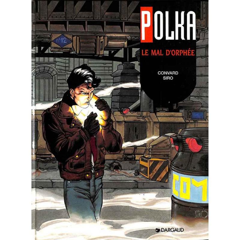 ABAO Bandes dessinées Polka 01