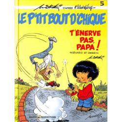 Bandes dessinées Le P'tit Bout'chique 05