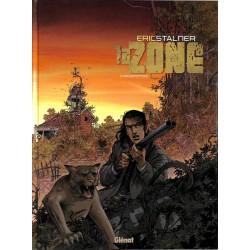 ABAO Bandes dessinées La Zone 02