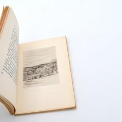 Grands papiers Duhamel (Georges) - Mon royaume. Illustrations de Madeleine Charléty. EO.