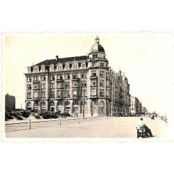 ABAO Flandre occidentale Zeebruges - Môle. Résidence Palace.