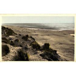 ABAO Flandre occidentale Zeebruges - Les jeux de la mer et du sable.