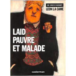 ABAO Bandes dessinées Léon la Came 02