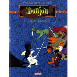 ABAO Bandes dessinées Donjon Potron-Minet 99