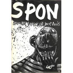ABAO Bandes dessinées Spon 35